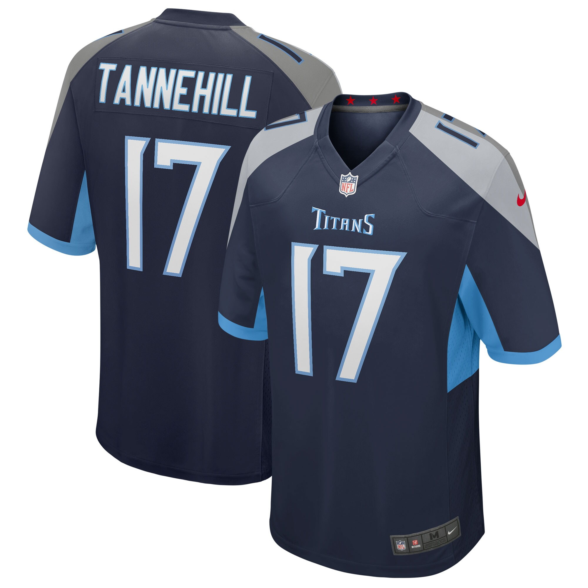 Tennessee Titans Home Game Jersey - Ryan Tannehill sales wholesale jerseys china